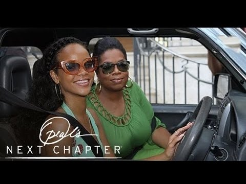 Rihanna Takes Oprah on a Tour of Her Childhood Home – Oprah's Next Chapter – Oprah Winfrey Network