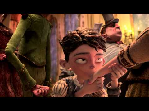 The Boxtrolls (UK TV Spot 'Eggs')