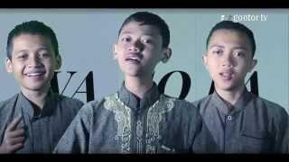MANSHOLA - Nasyid Gontor Spesial Ramadhan