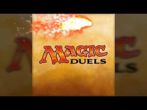 Magic duels primeira e segunda prova de Kefnet