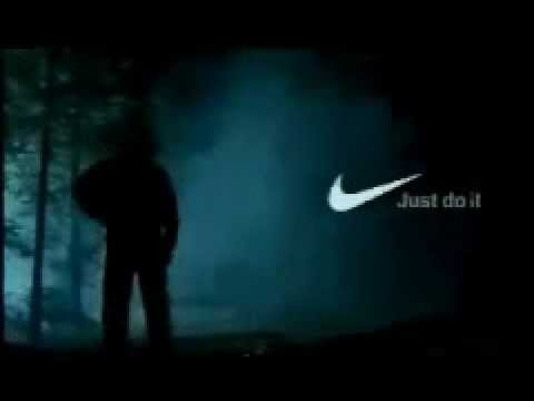 Nike - Why Chainsaw / Kettensäge - Banned Commercial / Werbung