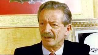 پیام شادروان دکتر شاپور بختیار خطاب به مردم ایران در 11 بهمن 1357 یک روز قبل از ورود خمینی به ایران