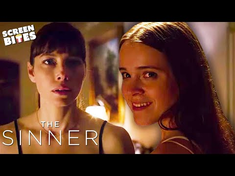 ''Cora, Are You Coming?'' | The Basement | The Sinner | SceneScreen