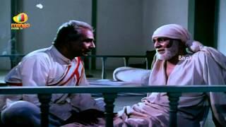 Sri Shirdi Saibaba Mahathyam Movie - Part  6
