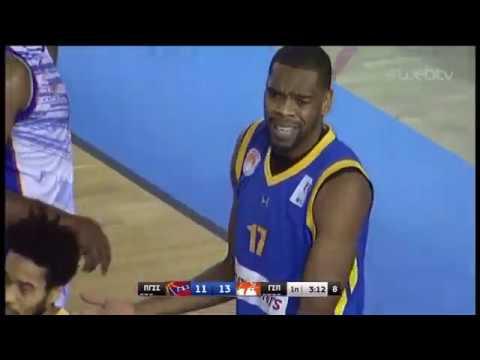 Basket League 2019-2020: ΠΑΝΙΩΝΙΟΣ ΠΕΡΙΣΤΕΡΙ | 18/01/2020 | ΕΡΤ