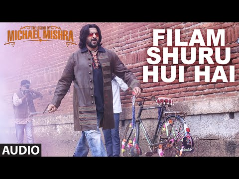 FILAM SHURU HUI HAI Audio Song | The Legend of Mic
