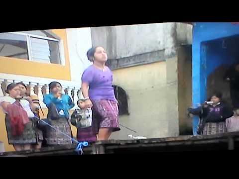 Chicas de concepción huista 2013.