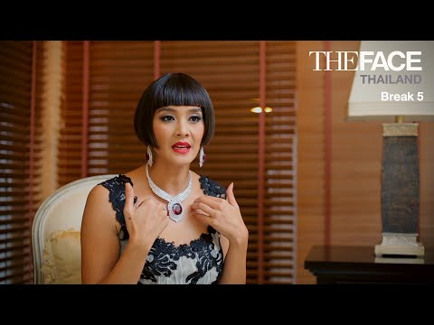 The Face Thailand : Episode 7 Part 5/7 : 29 พฤศจิกายน 2557 (видео)