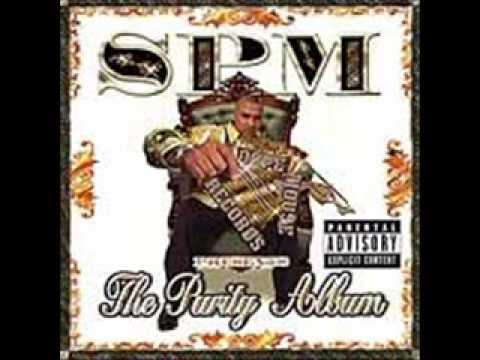 SPM-Crazy Lady