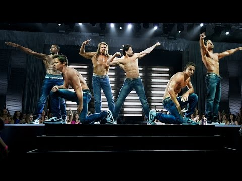 Video Magic Mike XXL - Trailer Oficial 2 (leg) [HD] download in MP3, 3GP, MP4, WEBM, AVI, FLV January 2017