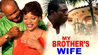 Nonton My Brothers Wife Season 1     2016 Latest Nigerian Nollywood Movie Film Subtitle Indonesia Streaming Movie Download