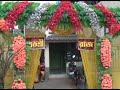 Raj Chakraborty n Subhashree Ganguly take a part in Ashtamangala rituals