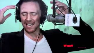 Hiddleston does impressions full download video download mp3 download music download
