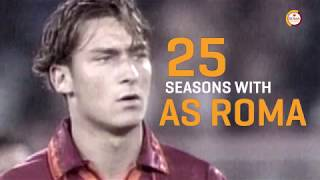 The numbers only tell half the story ... but what numbers they are!Subscribe to AS Roma on YouTube: http://bit.ly/ASRoma_Welcome to the official Youtube channel of AS Roma.Roma Network is the destination for Giallorossi, lifestyle and entertainment. Il canale ufficiale Youtube dell'AS Roma.Roma Network è il mondo dell'intrattenimento e del lifestyle per i tifosi giallorossi di tutto il mondo.Facebook: https://www.facebook.com/officialasromaGoogle+: https://plus.google.com/u/1/+asroma/Instagram: https://instagram.com/officialasroma/Twitter: https://twitter.com/OfficialASRoma