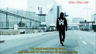 Hymn For The Weekend Remix-Vietsub (Alan Walker vs Coldplay )
