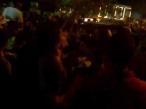 Festa da Posse do Prefeito em Maravilhas 01/01/2013 Parte 1