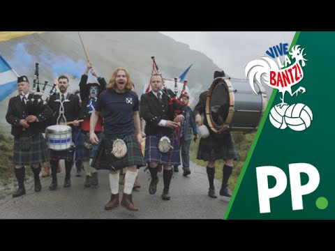 Paddy Power Commercial (2016) (Television Commercial)
