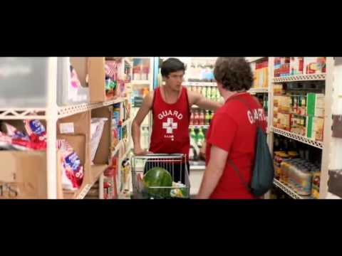 STATEN ISLAND SUMMER OFFICIAL TRAILER (2015) - Cecily Strong, Fred Armisen, Comedy
