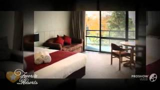 Mulwala Australia  city pictures gallery : Club Mulwala Resort - Australia Mulwala
