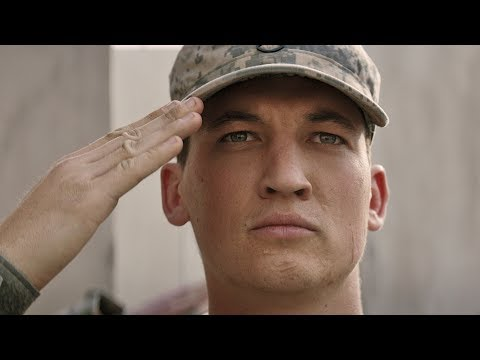 Thank You for Your Service (Featurette 'A Look Inside')