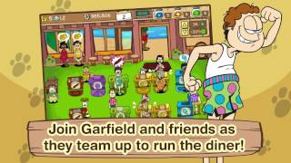 Garfield's Diner Hawaii YouTube video