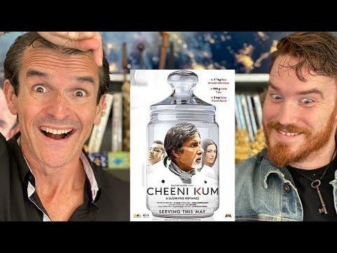 Cheeni Kum Trailer REACTION!!   Amitabh Bachchan & Tabu
