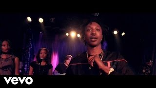 Scotty ATL Nigga Concentrate (Live) rap music videos 2016