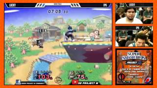 (SDPM) PM in the PM | GRAND FINALS – Lucky VS IPunchKidsz