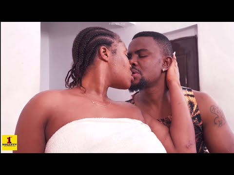 KISS ME ONCE (NEW NOLLYWOOD ROMANTIC MOVIE) - 2020 LATEST NIGERIAN NOLLYWOOD MOVIE