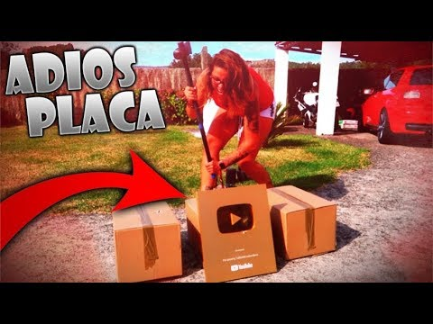 HE ROTO MI PLACA DEL MILLON? NO ESCOJAS LA CAJA INCORRECTA patty dragona