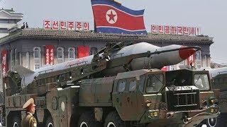 Video 5 Senjata Paling Mematikan Milik Korea Utara MP3, 3GP, MP4, WEBM, AVI, FLV September 2017