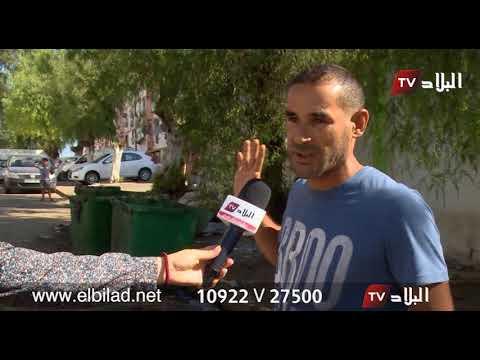 النفايات تغمر شوارع العاصمة ثالت ايام العيد