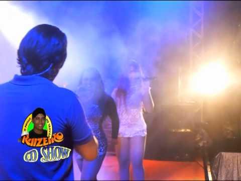FORRÓ DOS BALAS EM ITABI SE 2012 RAIZEIRO CD SHOW