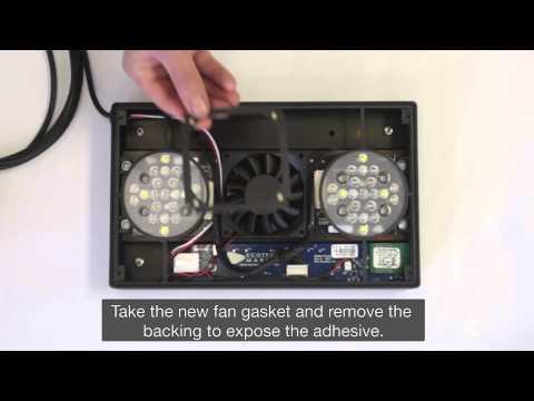 Radion Gen1/Gen2/Pro to Gen 3 Type Lens Frame Update