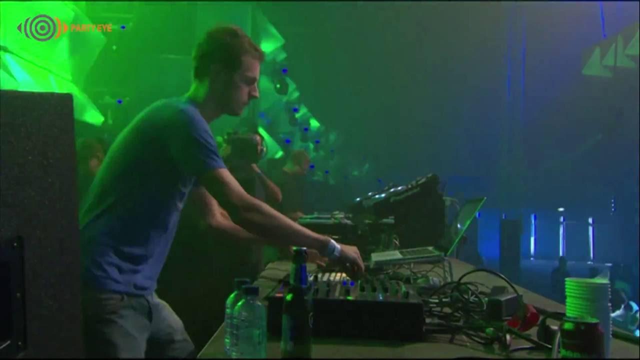Egbert - Live @ Extrema Festival 2013