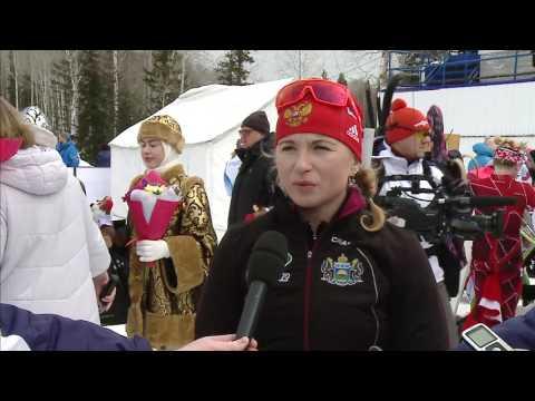 Ирина Услугина: «Еще навяжем борьбу Мироновой»