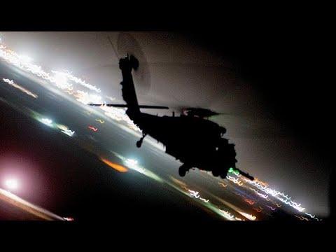 Επεισόδιο με τουρκικό ελικόπτερο στη Ρω