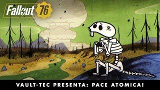 Filmato educativo - Pace atomica