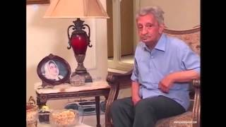 Dr. Sabouri Interview with Bijan Taraghi مصاحبه دکتر صبوری با بیژن ترقی