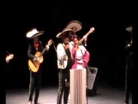 Mariachi Zacatecas - Los Cazahuates