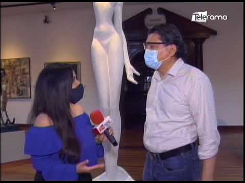 Museo Municipal de Guayaquil realiza exposición bicentenario Testimonio Histórico de Arte Guayaquileño