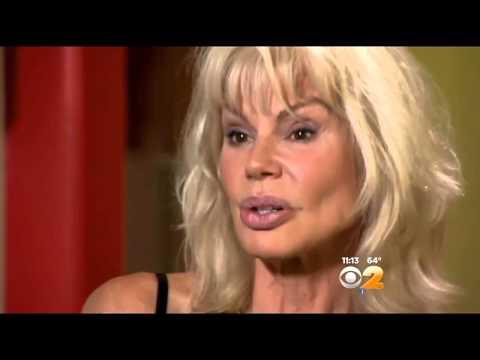Former TV News Anchorwoman Bree Walker Talks About Her Struggle