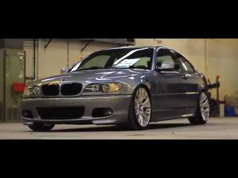 The Warehouse Project - BMW E46 330ci