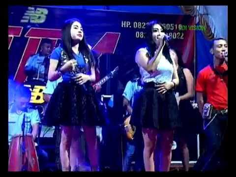 Berdendang All Artist New Bima Entertainmet Live Kacangan 2017