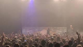 HELL-0 - Flatbush Zombies (Live)