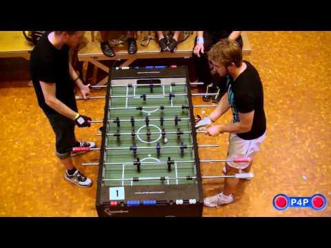 Swiss Open 2011 - Amateur Einzel Finale [2/2]