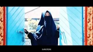 Video Sholawat - Innal Habibal Mustafa (Official Vidio) VERSI Wanita Bercadar Cantik - 2019. Terharu Malu MP3, 3GP, MP4, WEBM, AVI, FLV Agustus 2019