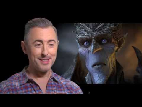 Strange Magic Exclusive Bonus Clip 'A Certain Quality'