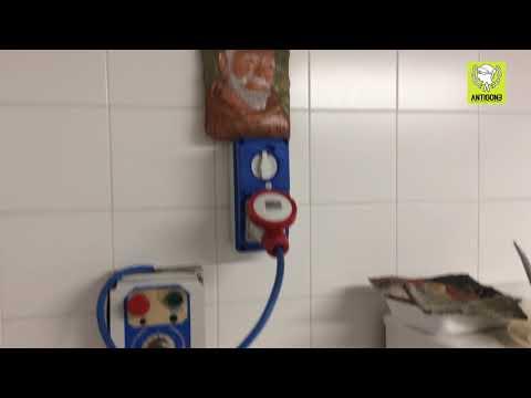 Video - Guardiamo Oltre - Istituto penale per minorenni di Bari