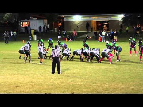 2014 Wk 5 Feature GOTW Seahawks VS Eagles